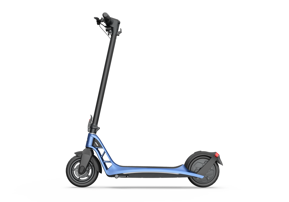 Is the battery life of an electric scooter really the bigger