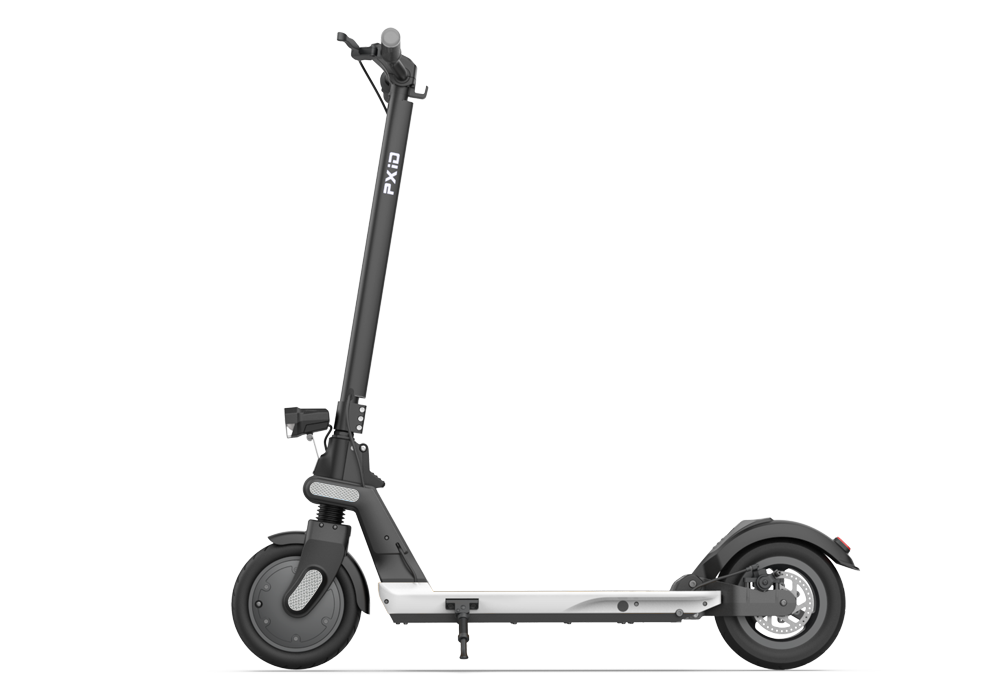 Let electric scooters show you how to travel exquisitely
